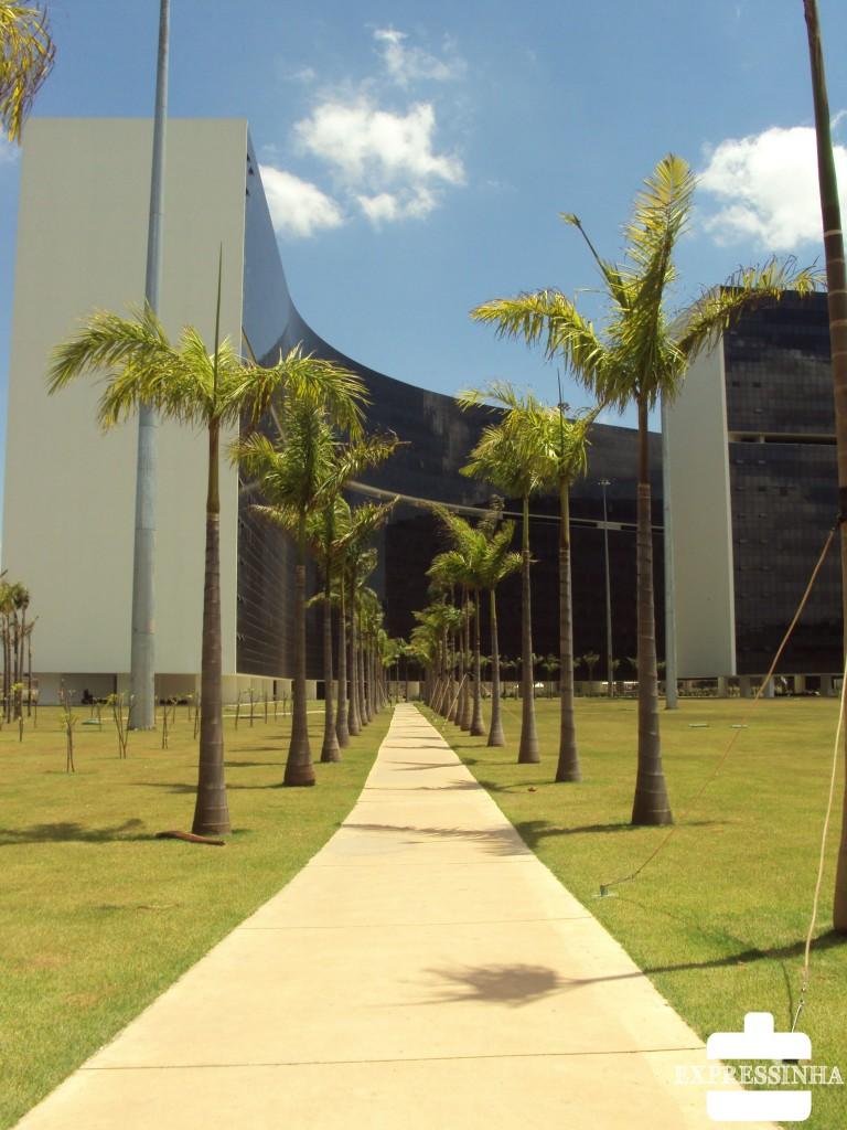 Cidade Administrativa de Belo Horizonte