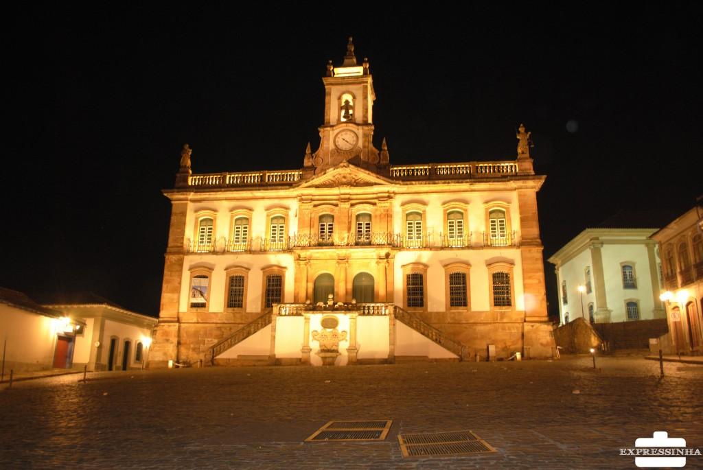 Expressinha Ouro Preto