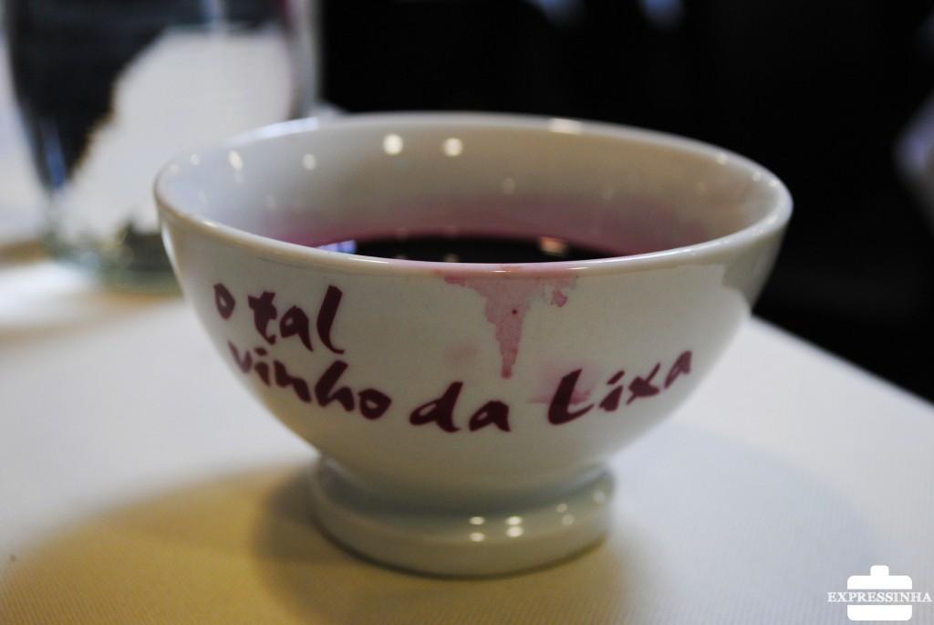 Portugal Guimarães Nora do Zé da Curva - restaurante