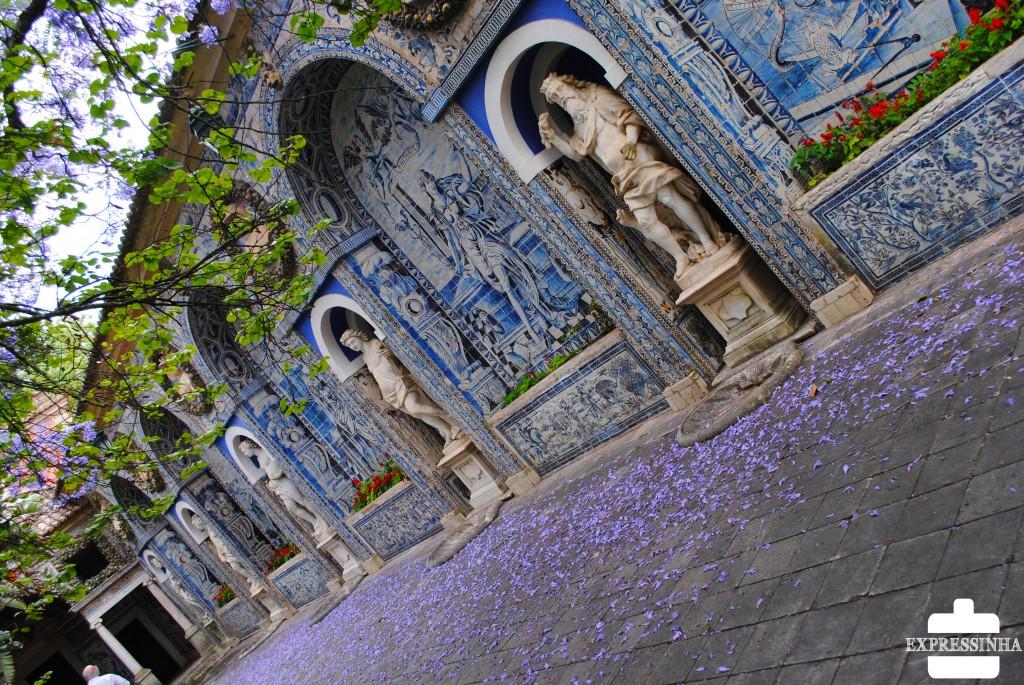 Lisboa, Palácio do Marquês de Fronteira