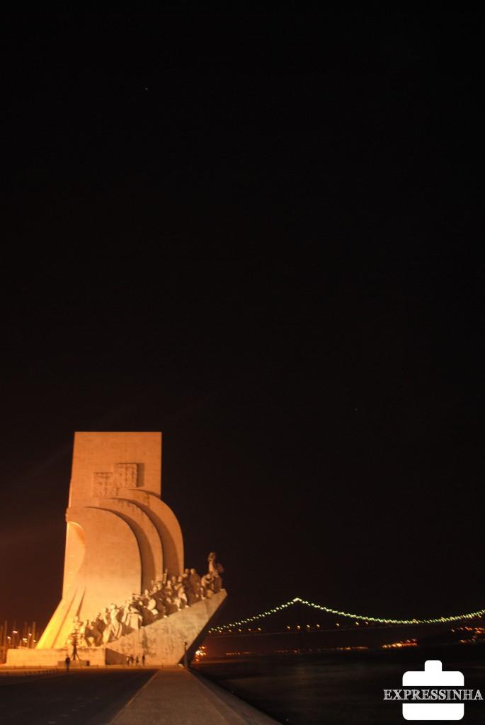 Lisboa, Belém, Padrão dos Descobrimentos