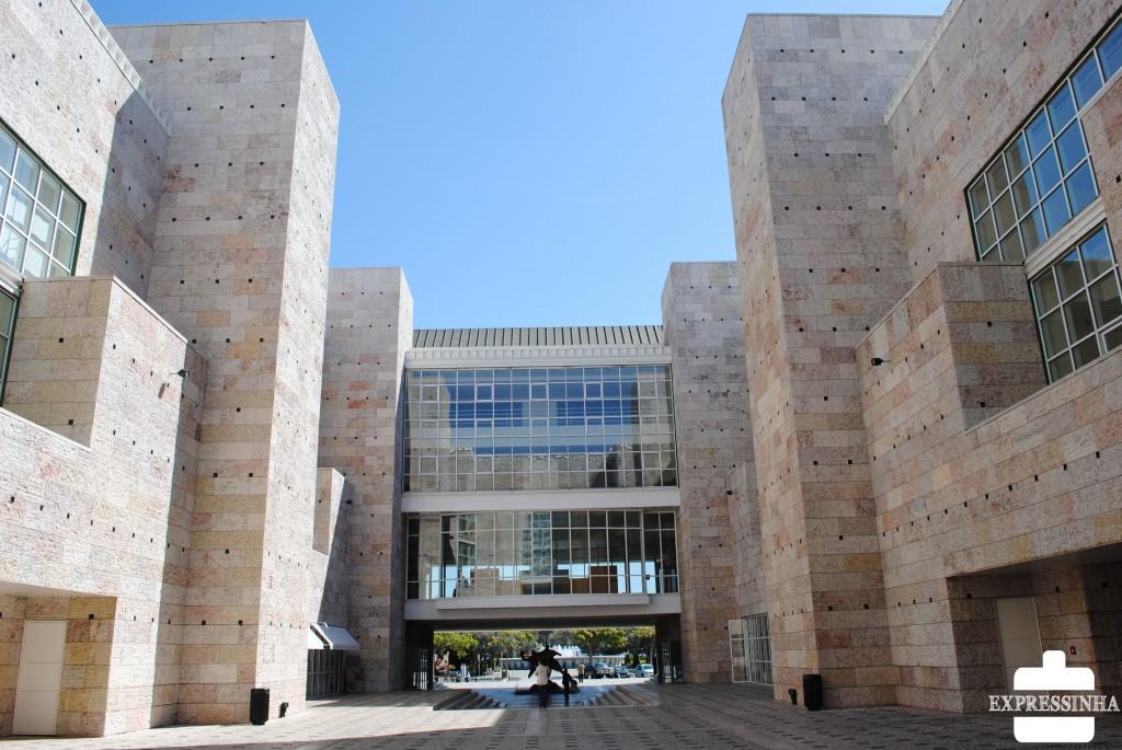Lisboa, Belém, CCB, Museu Berardo