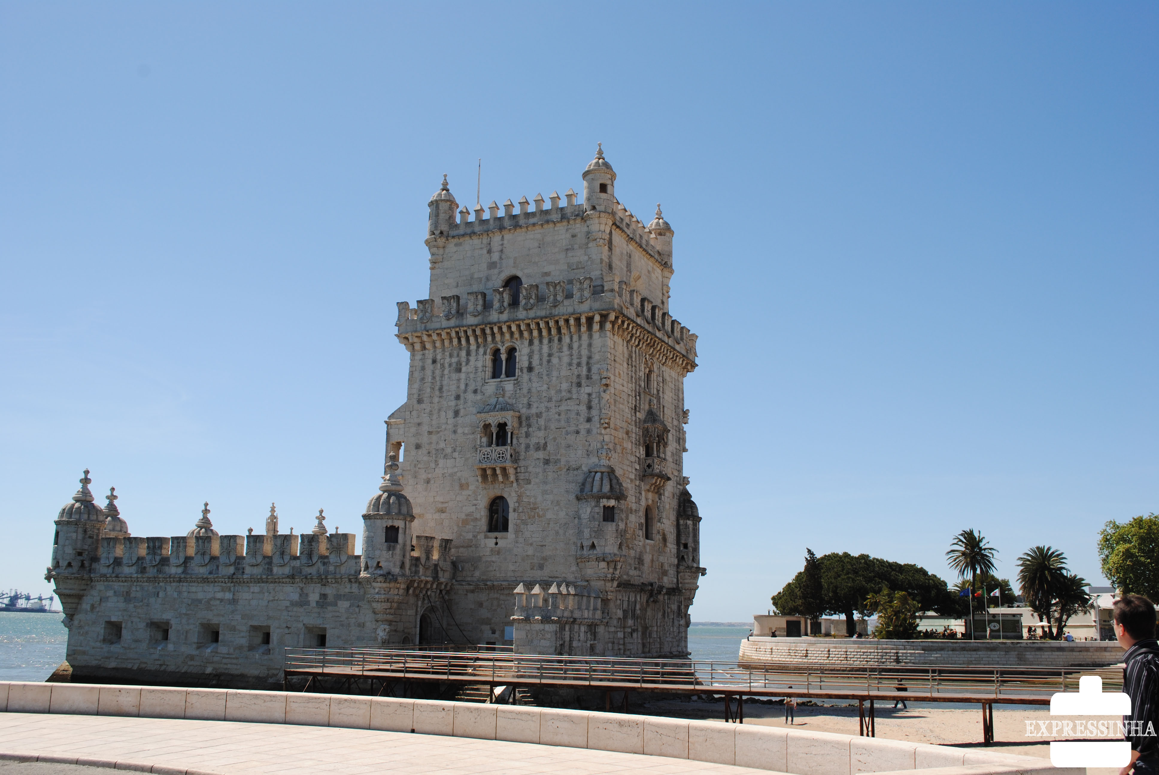 Lisboa, Belém, Torre de Belém
