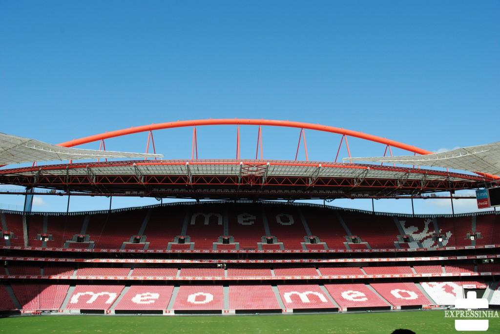 Lisboa, Estádio da Luz, Benfica