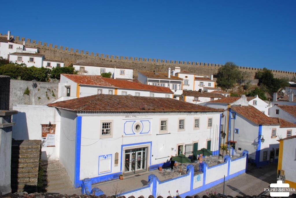 Portugal òbidos