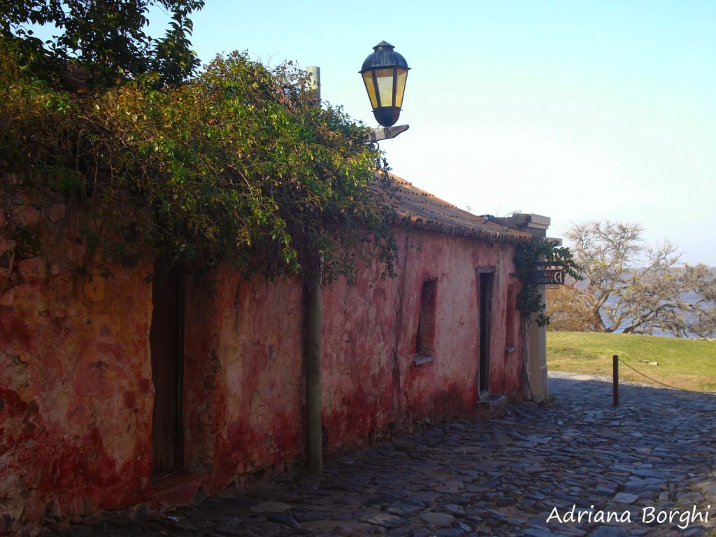 Uruguai Colonia del Sacramiento