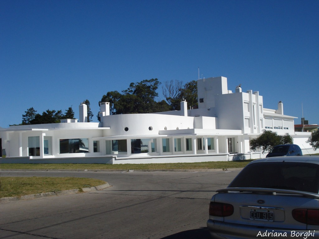 Uruguai Costa Azul Spa da Consciência Isha