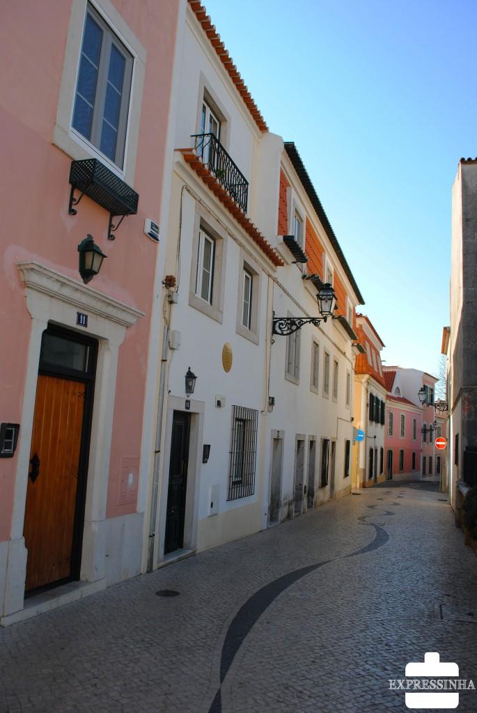 Portugal Cascais Ruas