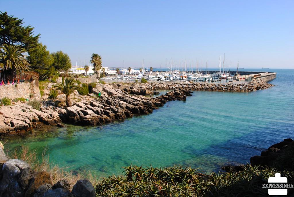 Portugal Cascais Marina