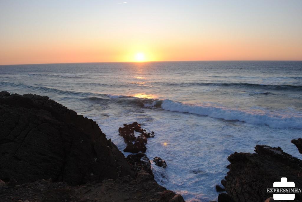Portugal Cascais Praia do Guincho