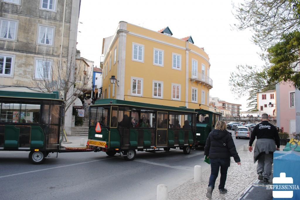 Portugal Sintra Centro Histórico