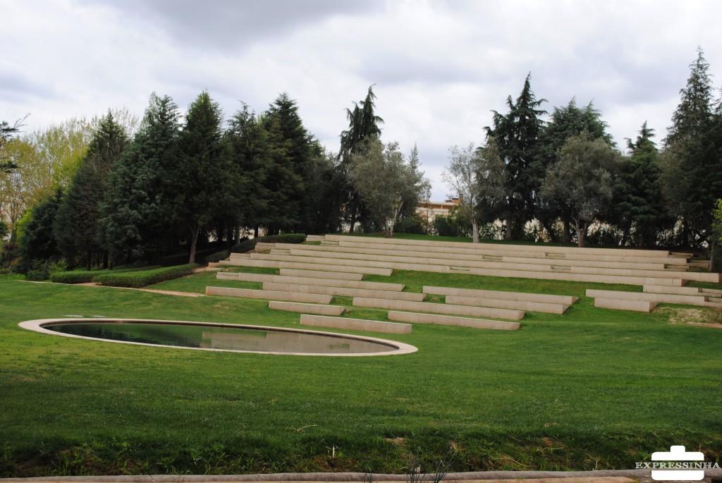 Portugal Coimbra Quinta das Lágrimas