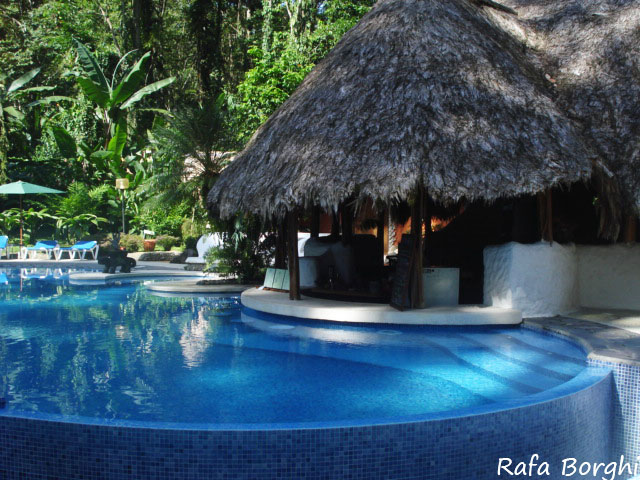 Costa Rica San Jose Hotel Cariblue