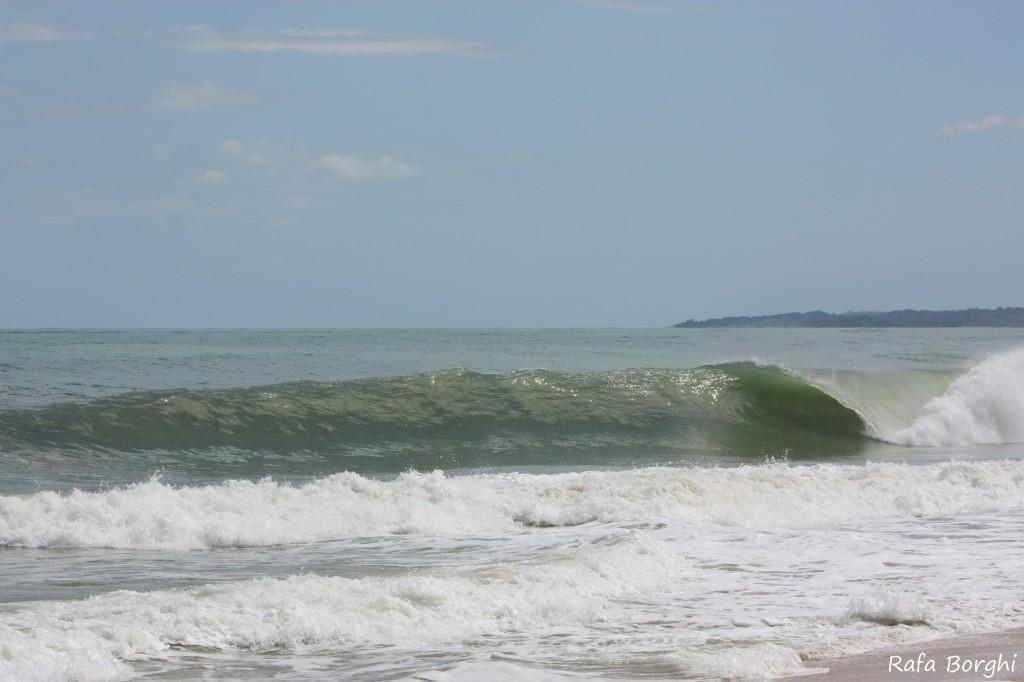 Panamá Praia