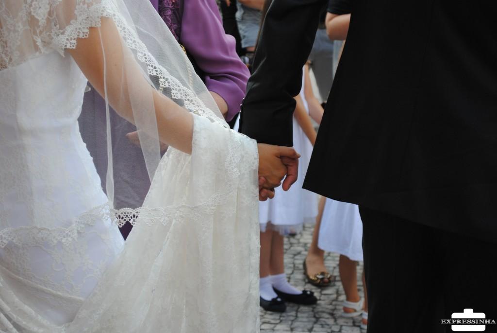 Casamento em Fátima