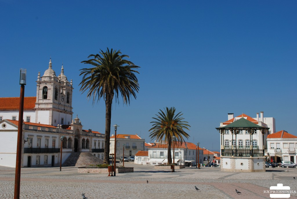 Portugal Nazaré