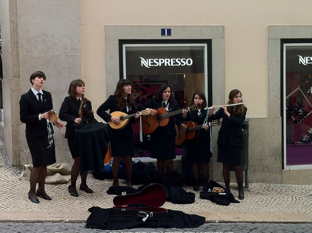 Portugal tradição Acadêmica