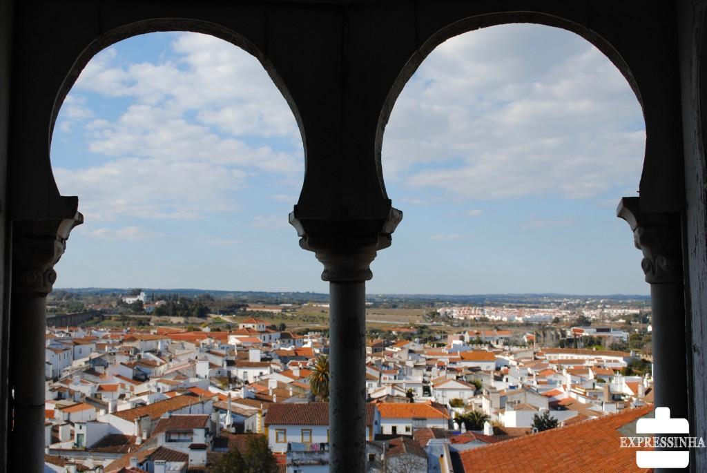 Portugal Évora Palácio de Candaval