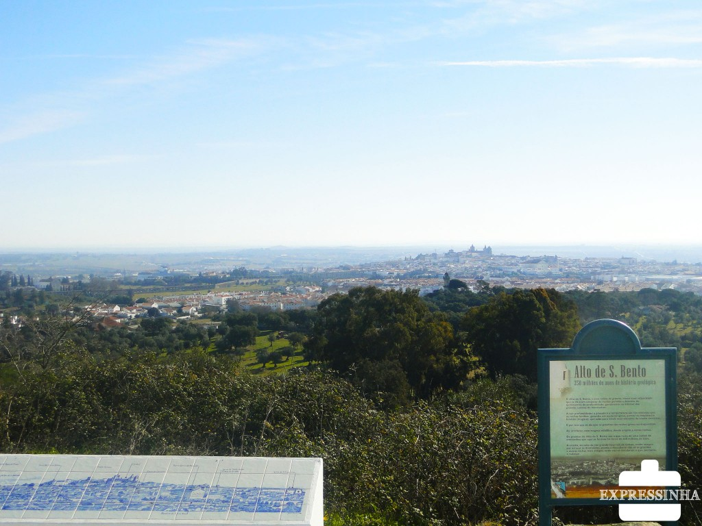 Portugal Évora Ebora Megalithica Cromeleque dos Almendres