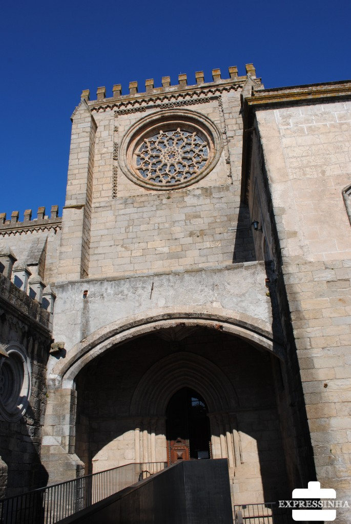 Portugal Évora Sé