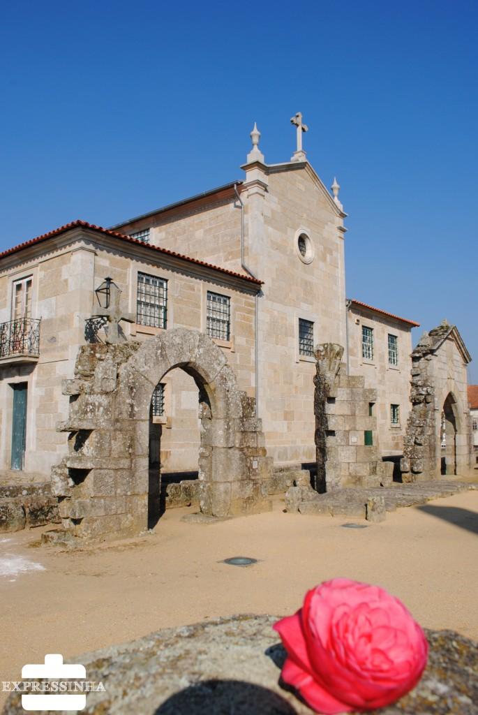 Portugal Barcelos Matriz