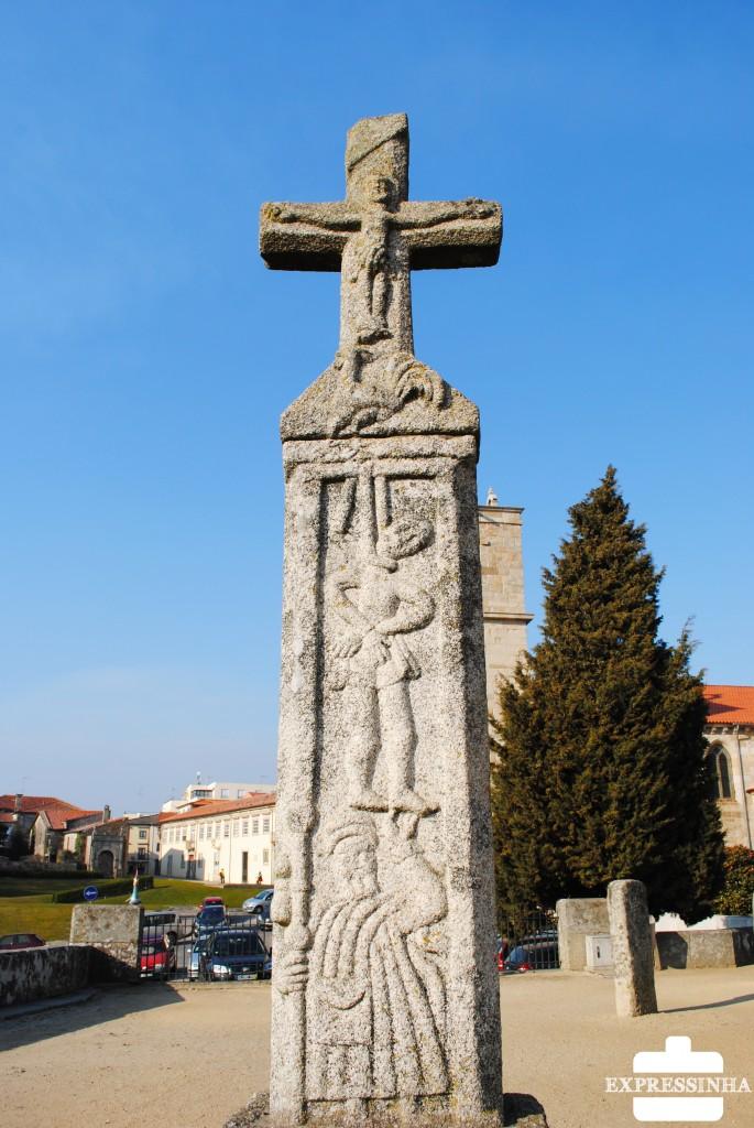 Portugal Barcelos Lenda do Galo Museu Arqueológico