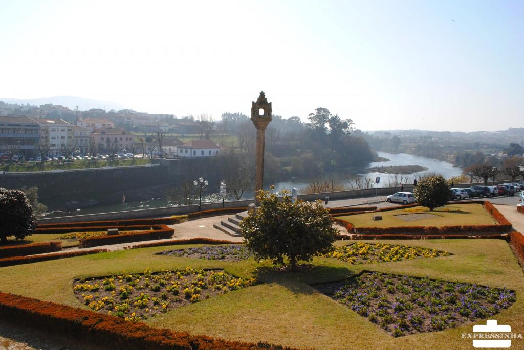 Portugal Barcelos Pelourinho