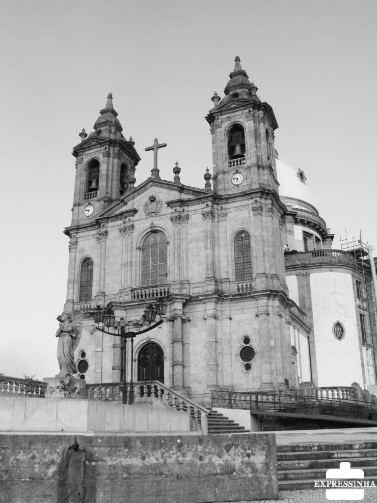 Portugal Braga Sameiro