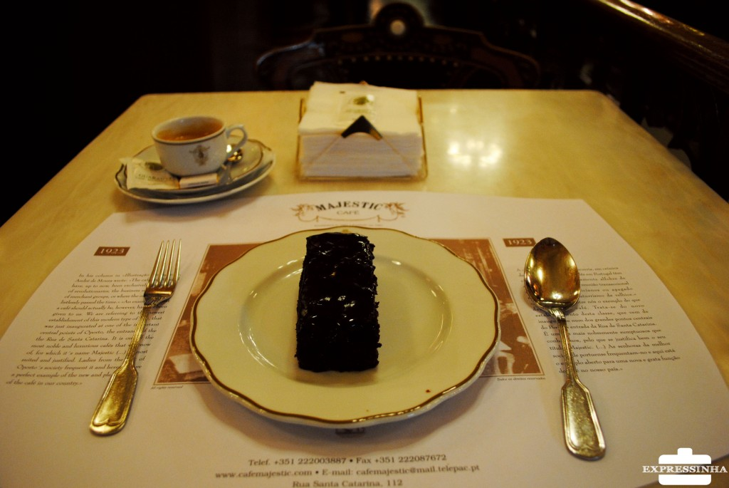 Portugal Porto Cafe Majestic