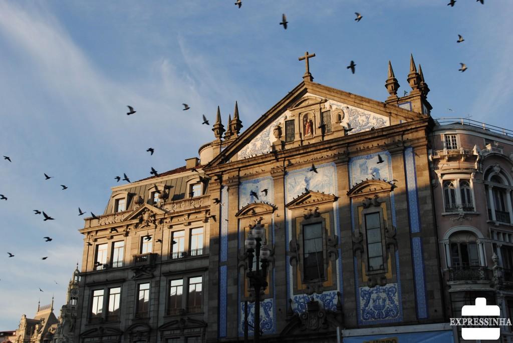 Portugal Porto Igreja Santa Clara