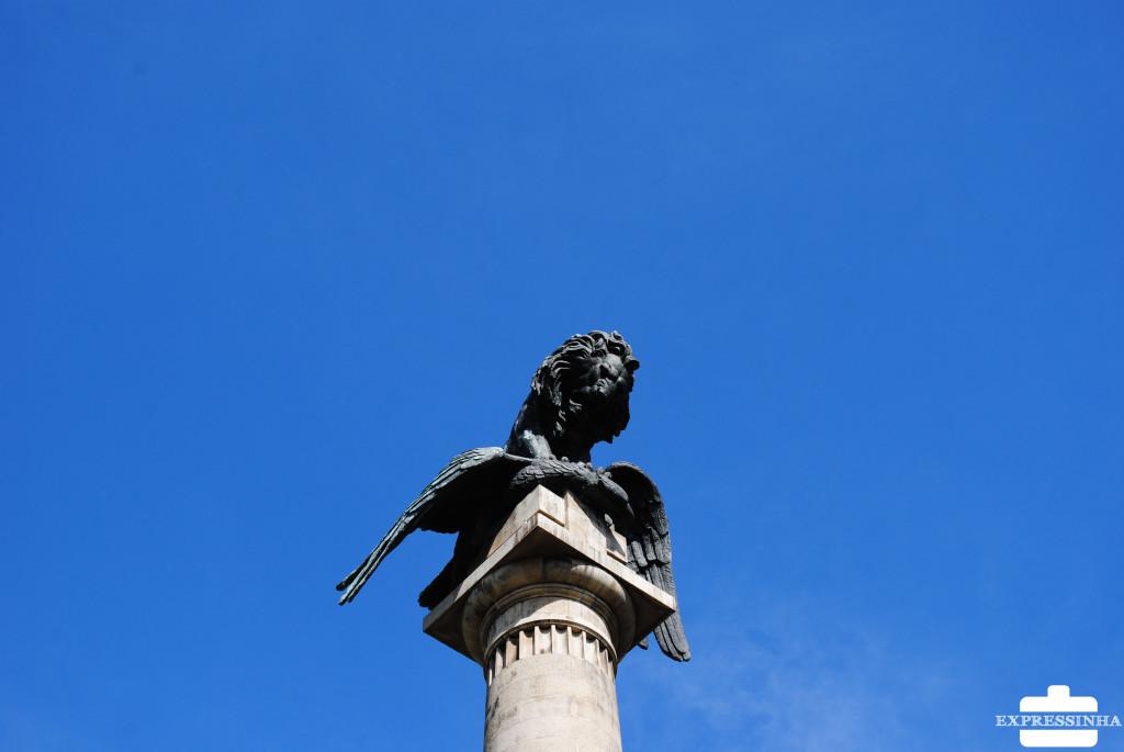 Portugal Porto Rotunda da Boa Vista