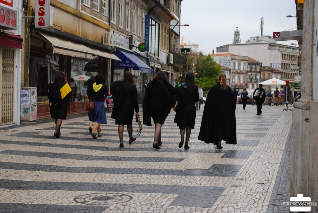 Portugal Porto Tradição Acadêmica