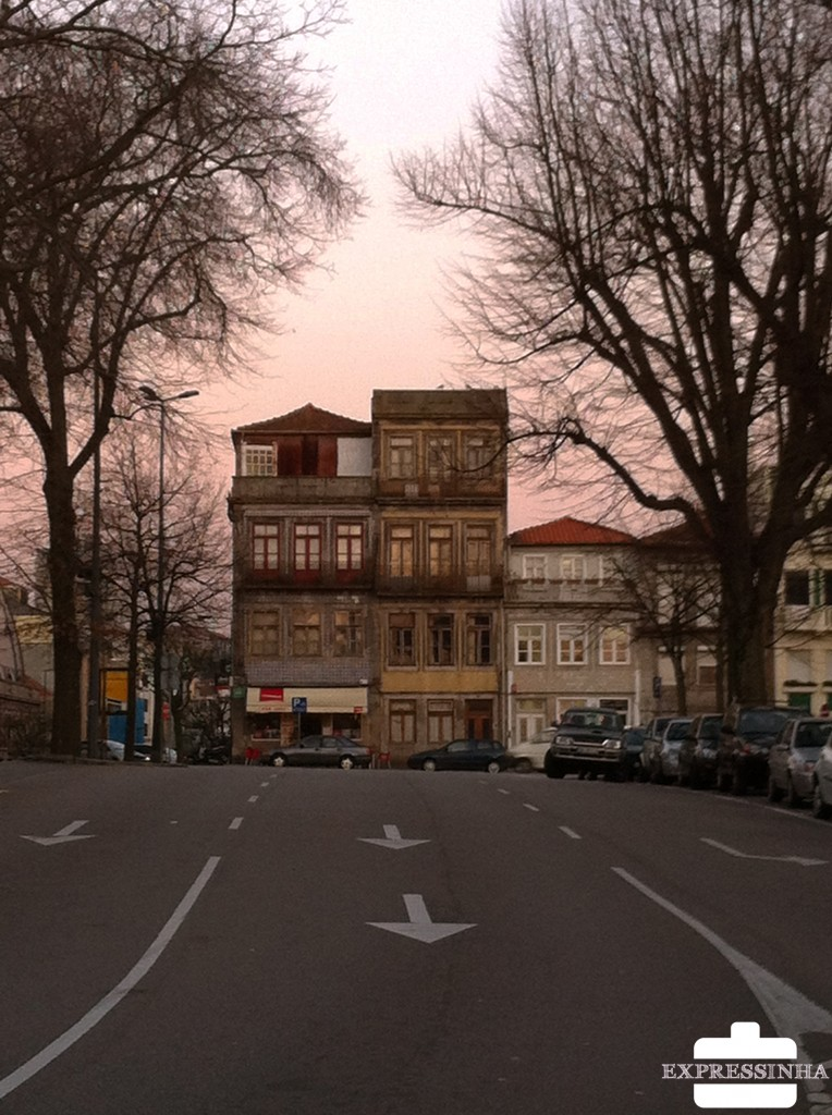Portugal Porto Praça da República