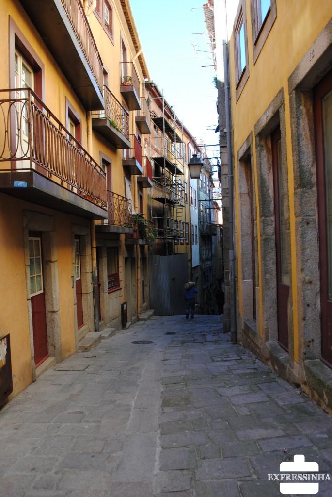 Portugal Porto Sé Ribeira