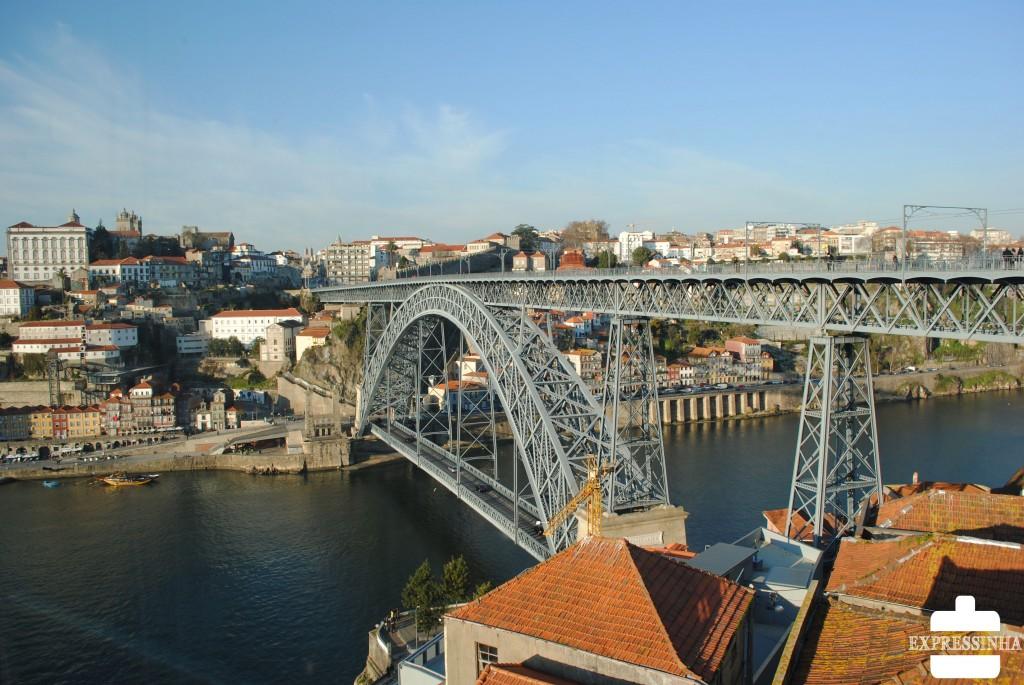 Portugal Porto Ribeira Vila Nova de Gaia