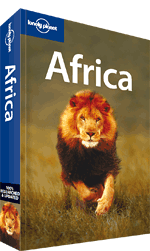 Expressinha África Lonely Planet