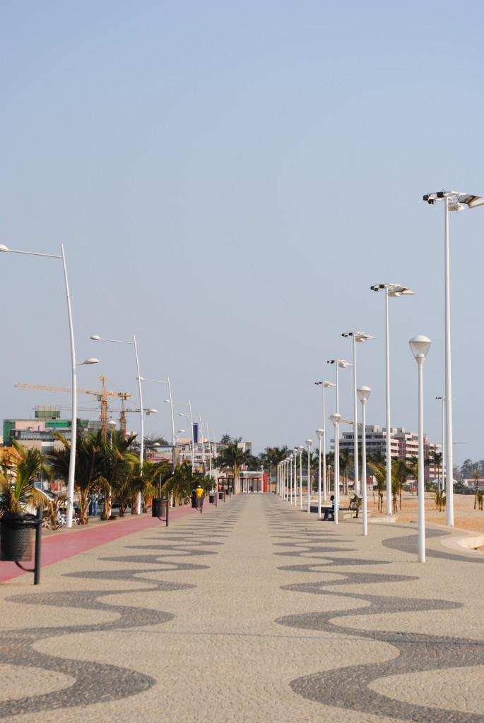 Expressinha Angola Luanda Marginal Nova