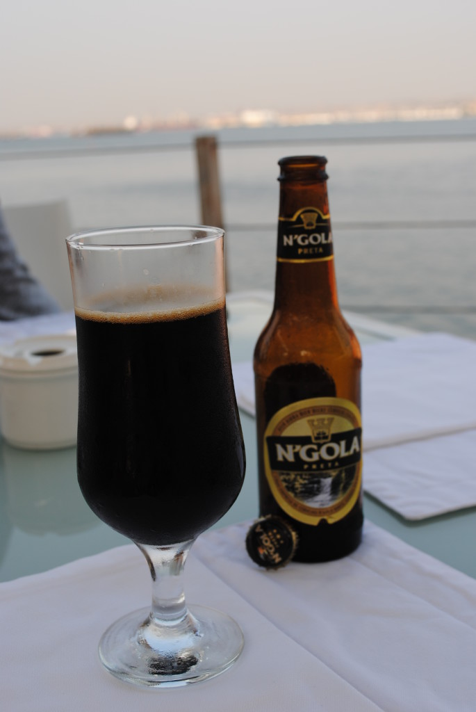 Expressinha Angola Luanda N'gola preta