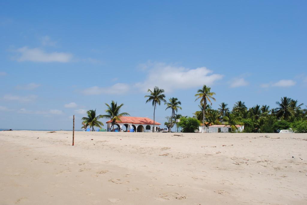Expressinha Angola Luanda Mussulo