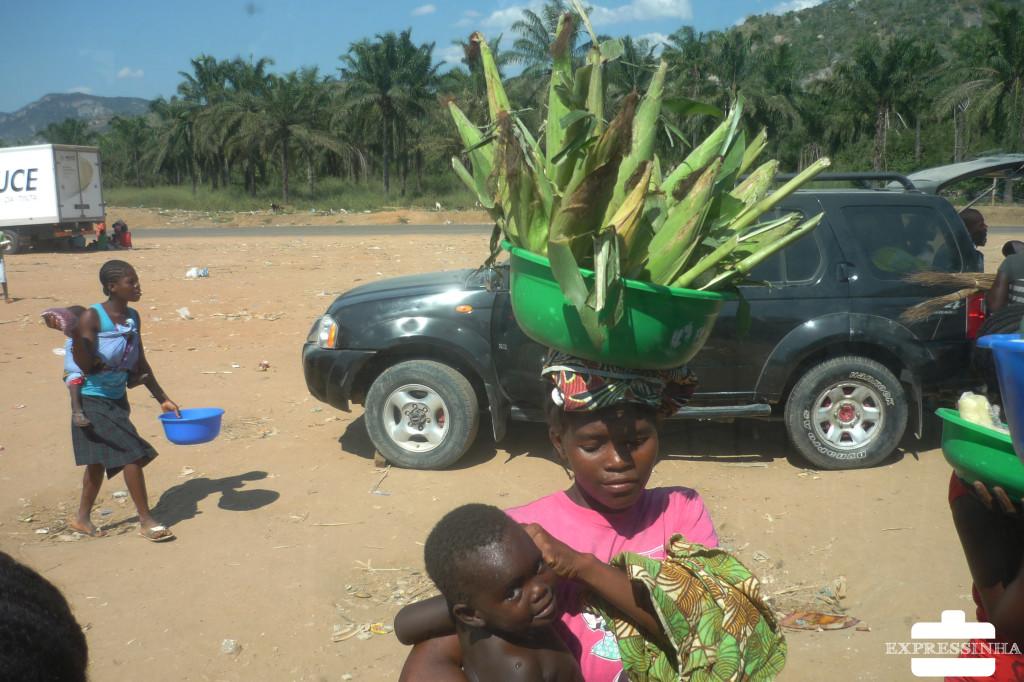 Expressinha Angola Benguela Feira