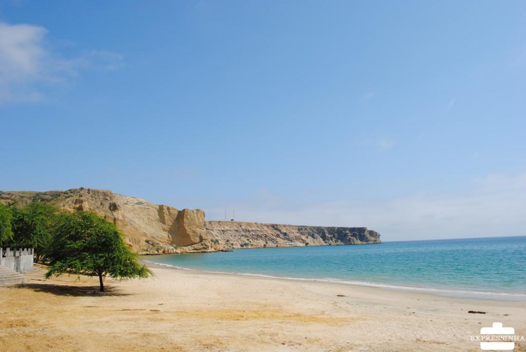 Expressinha Angola Benguela Baía Azul