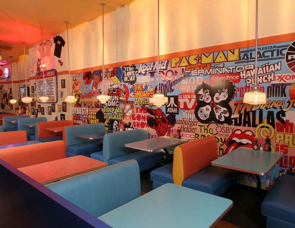 Expressinha Big Daddy's New York Restaurante west side