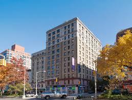 Expressinha Days Hotel Broadway New York