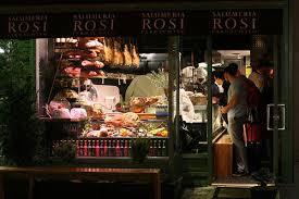 Expressinha New York Salumeria Rosi West Side