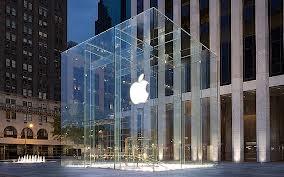 Apple na 5ª Av!