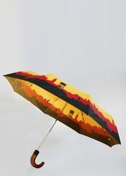 E um guarda chuva da Brooklyn Industries?