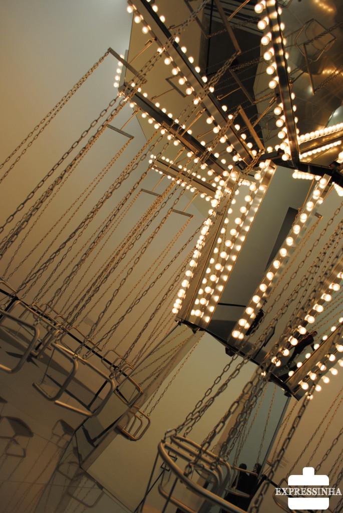 Expressinha NY New Museum