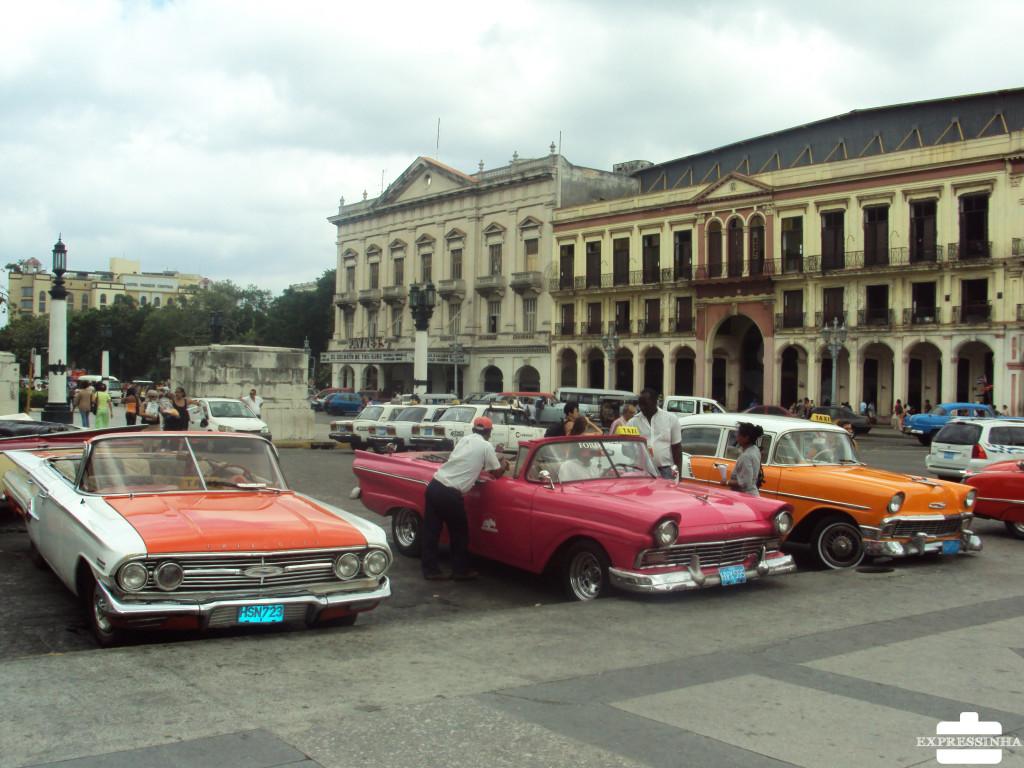 Cuba Carros