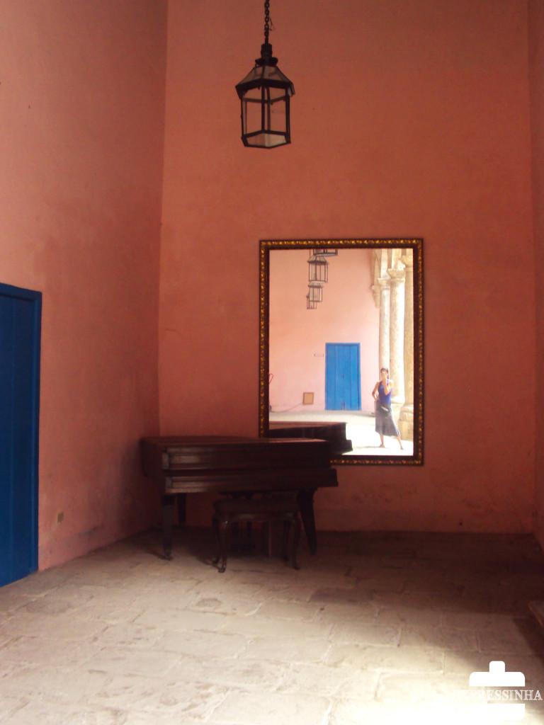 Cuba Havana Habana Vieja Piano