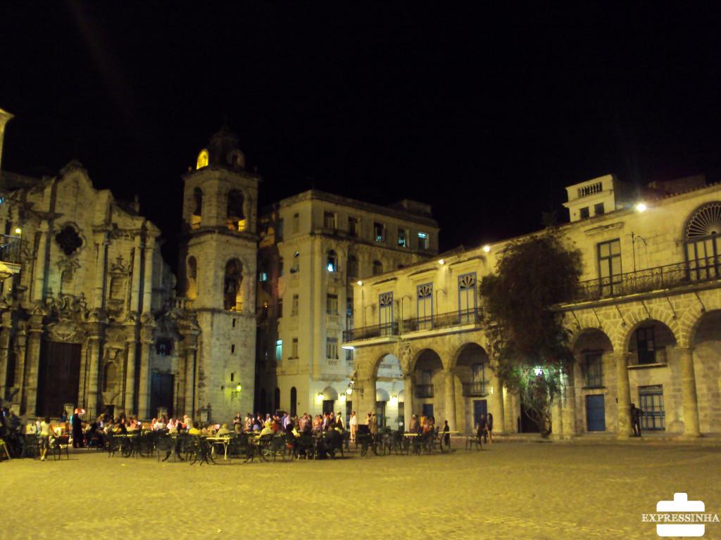 Cuba Havana Catedral
